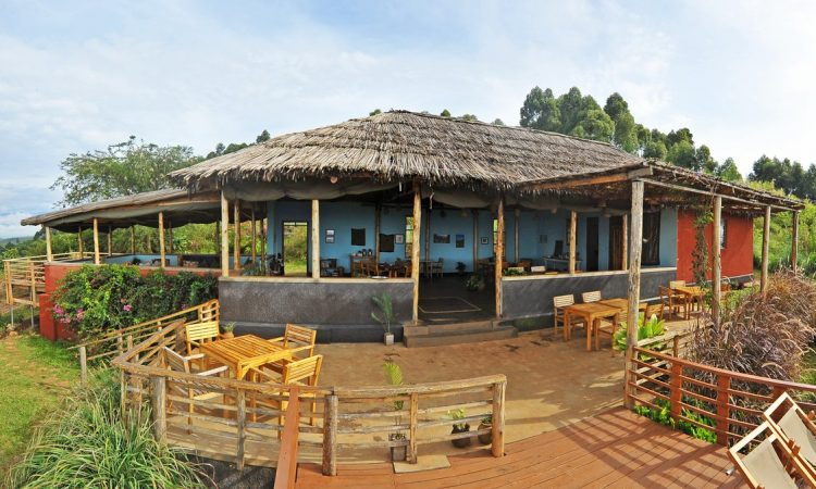Isunga Lodge
