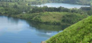 Tours to Kibale Crater Lakes