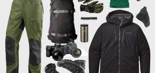 Essentials for Gorilla Trekking