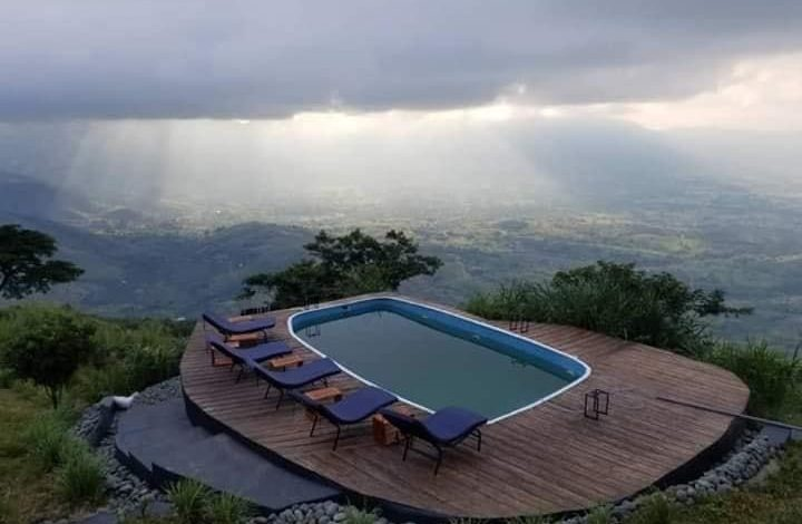 Aramaga Rift Valley Lodge